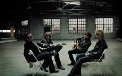 Bon Jovi. Фото с сайта Lenta.ru