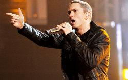 Eminem. Фото с сайта billboard.com