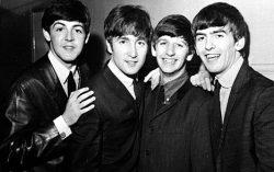 The Beatles. Фото с сайта dailymail.co.uk