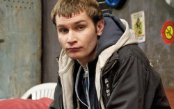 Николай Наумов. Кадр из сериала «Реальные пацаны»