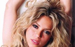 Шакира. Фото с сайта news.intv.ua