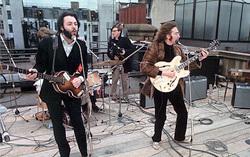 The Beatles. Фото с сайта theworldsamess.blogspot.ru