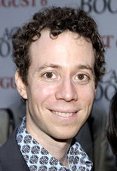 kevin sussman artificial intelligence