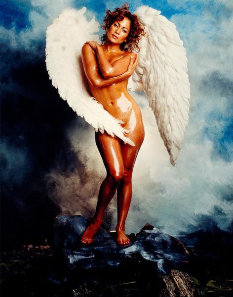 фото jennifer в angels