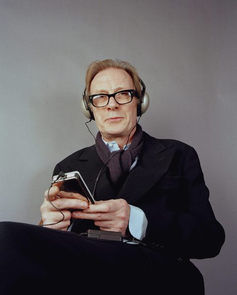Bill nighy rufus scrimgeour