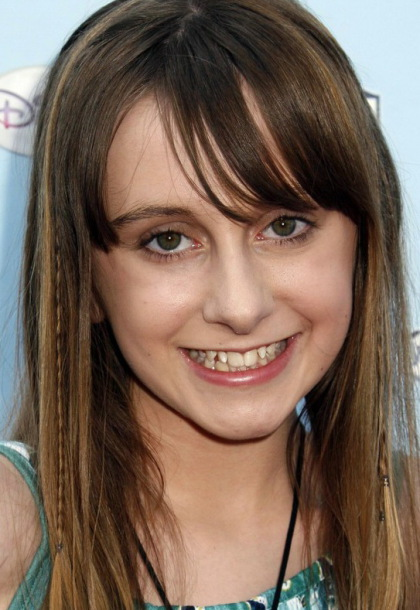 allisyn ashley arm listal