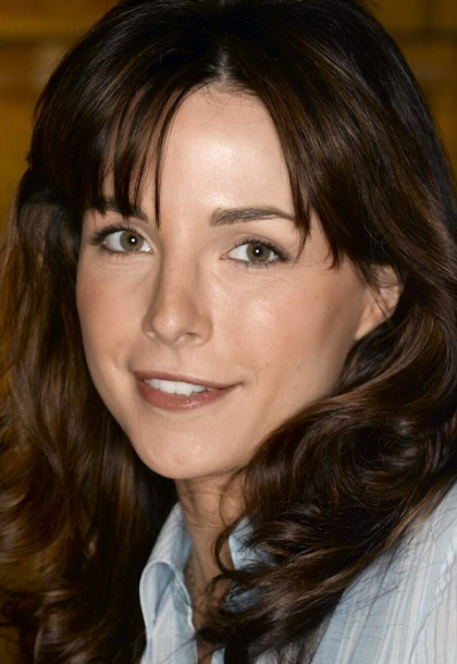 lisa sheridan actress