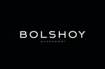 Универмаг Bolshoy