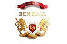Паб Ben Hall