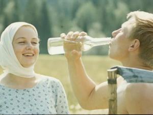 Семь невест ефрейтора збруева фильм
