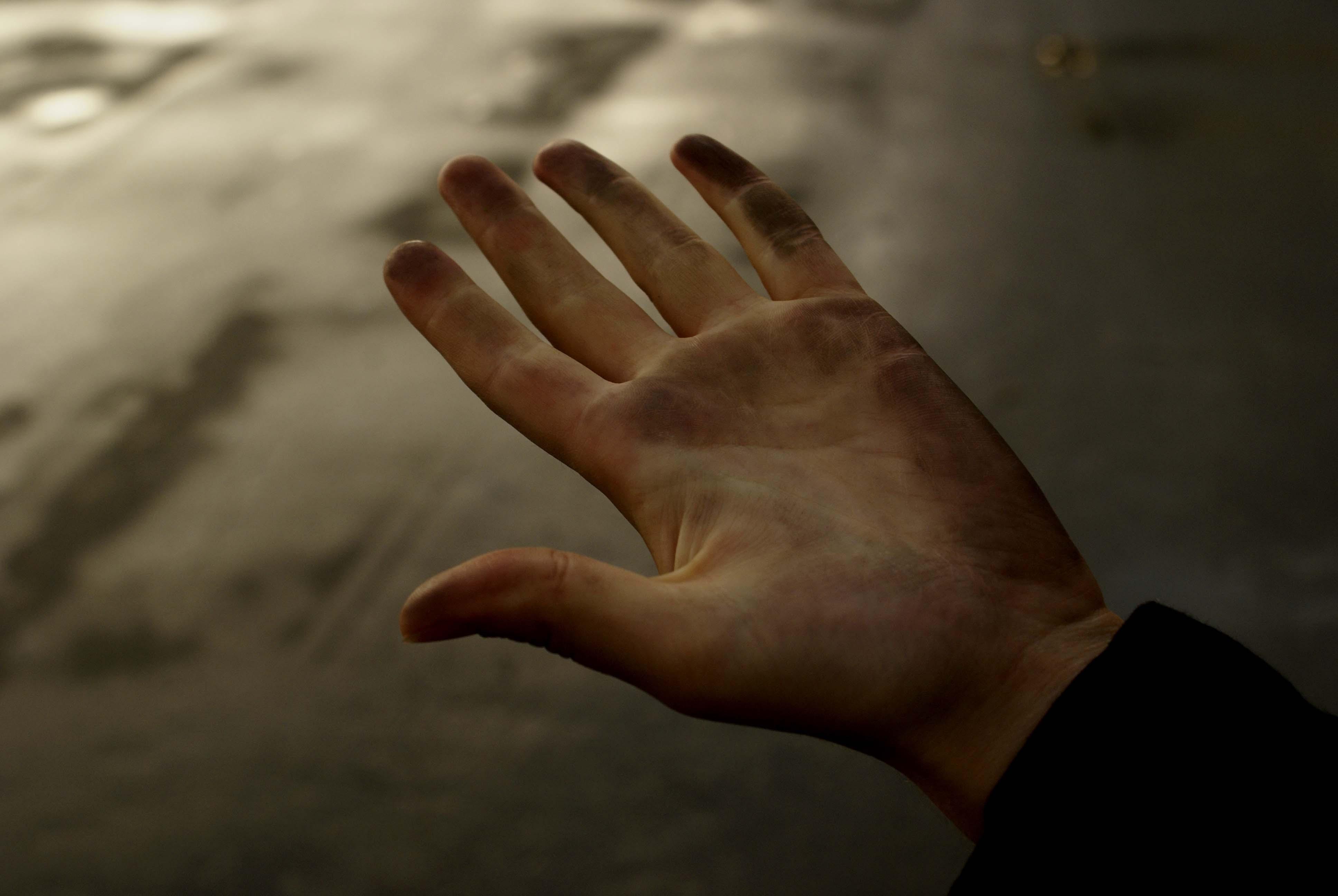 Дай мне свою руку и мы поднимемся выше 67