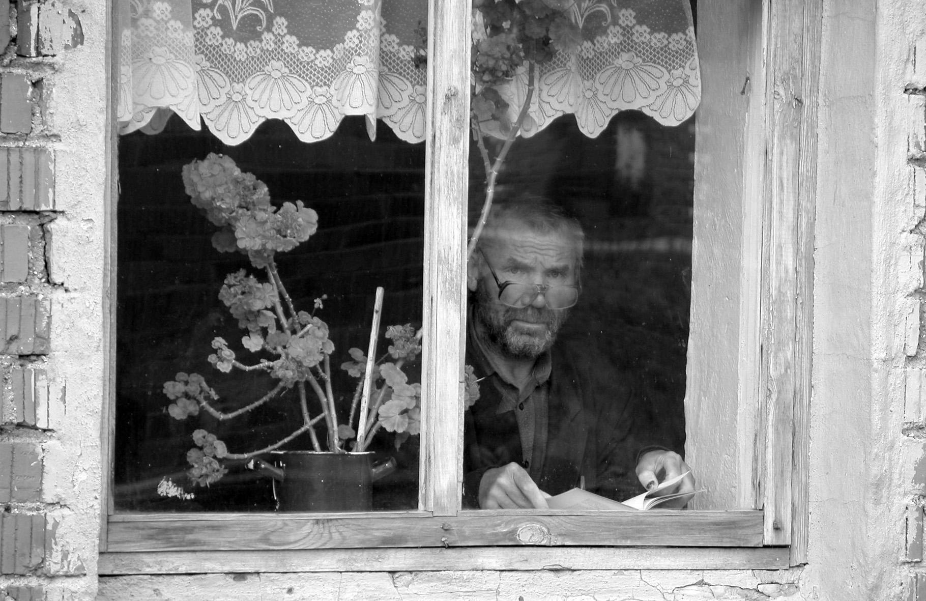 Русский трахает домработницу