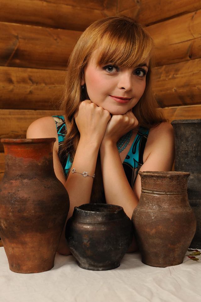 Самые красивые девушки и деревенские фото 29-40