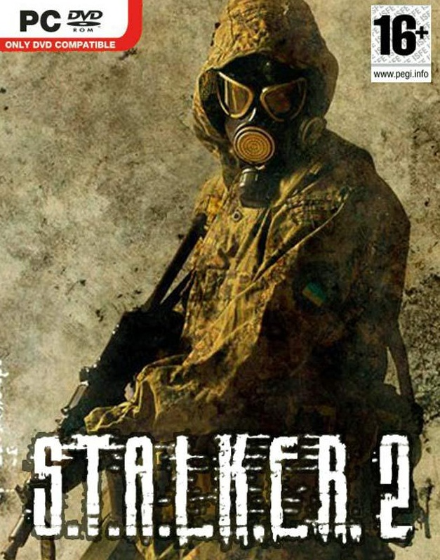 Википедия, Сталкер 2 продолжение игр серии Stalker, Сталкер 2 (STALKER.