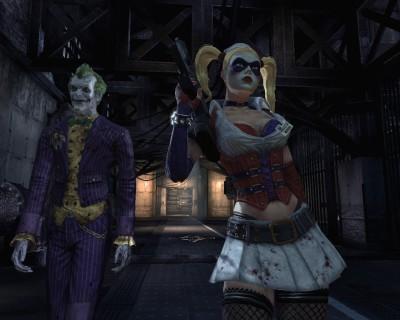Патчи Batman: Arkham City. . Всеполноценно рабочий Crack от