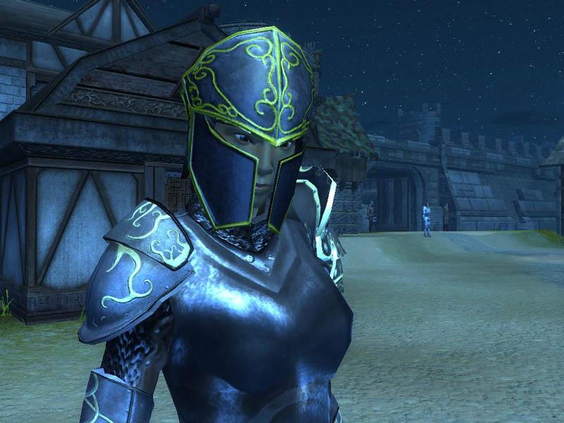 Скриншоты из игры с патчем Neverwinter Nights 2 1.04. Навигация по разделу