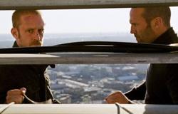 Кадр из фильма «Механик»