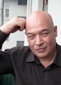 Александр Семенов. Фото предоставлено музыкантом
