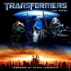Transformers (Score)—2007