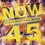 Now That's What I Call Music!, Vol. 45 (UK Series) — 2000