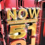 Now That's What I Call Music!, Vol. 51 (UK Series)—2002