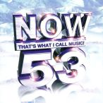 Now That's What I Call Music!, Vol. 53 (UK Series) — 2002