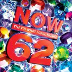 Now That's What I Call Music!, Vol. 62 (UK Series) — 2005