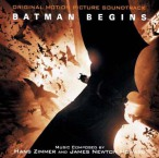 Batman Begins — 2005