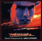 Days Of Thunder (Score)—1990