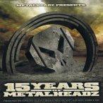 15 Years Of Metalheadz—2009