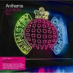 Ministry Of Sound- Anthems Electronic 80s — 2009