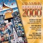 Grammy Nominees 2000—2000