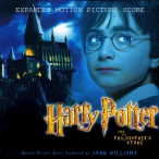 Harry Potter And The Sorcerer's Stone—2001