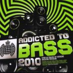 Ministry Of Sound- Addicted To Bass 2010 — 2010