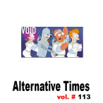 Alternative Times, Vol. 113 — 2010