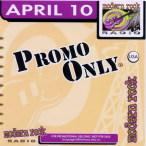 Promo Only- Modern Rock- April 10—2010