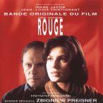 Trois Couleurs- Rouge—1994