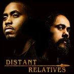 Distant Relatives—2010