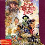 Muppet Treasure Island — 1996