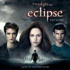 Twilight Saga- Eclipse (Score)—2010