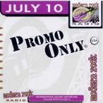 Promo Only- Modern Rock- July 10—2010