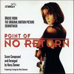 Point Of No Return—1993