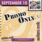 Promo Only- Modern Rock- September 10—2010