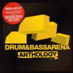 Drum & Bass Arena- Anthology—2010