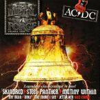 The Metal Forge, Vol. 02 (A Tribute To ACDC) — 2010