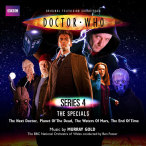 Doctor Who, Series 4 (The Specials)—2010