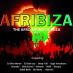 Afribiza (The Afro Sound Of Ibiza)—2010