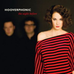 Hooverphonic — «The Night Before»