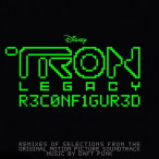 Tron Legacy Reconfigured — 2011