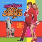 Austin Powers- The Spy Who Shagged Me (More Music From The Motion Picture) — 1999